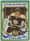 1973 Topps 150 Bobby Orr 9.5