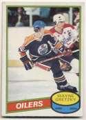1980 OPC 250 Wayne Gretzky Ex