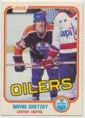 1981 OPC 106 Wayne Gretzky Ex-Mt+