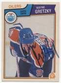 1983 OPC 29 Wayne Gretzky 9.5