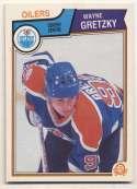 1983 OPC 29 Wayne Gretzky Nm-Mt