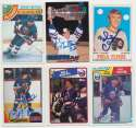 1979   Collection of 6 HOF Signed Cards 9