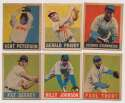 1948 Leaf  21 different commons VG+