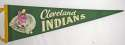 1955 Pennant  Cleveland Indians VG