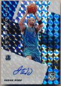 2019 Panini Autographs  Jason Kidd Signed Insert Card 9.5