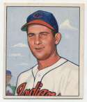 1950 Bowman 40 Bob Lemon Ex-Mt+