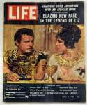 1961   Life Magazine w/Mantle & Maris Cards VG-Ex