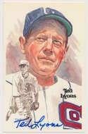 1980 Perez Steele  Lyons 9.5