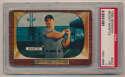 1955 Bowman 202 Mantle PSA 1