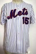 2004 Jersey  Richard Hidalgo Mets Home