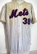 2008 Jersey  Rick Wise 2008 Mets Jersey