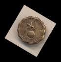 1944 Press Pin  St. Louis Browns Ex-Mt