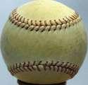 1950   Joe DiMaggio Model Baseball (scarce) Ex