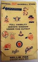 1960 Hartland  Fox, Nellie (box) VG
