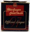 1960   MacGregor 97 League Ball in Box NM
