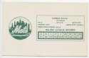 1965 New York Mets Postcard  Spahn NM