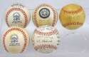Assorted Detroit Tigers Lesser Collection