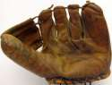 1950   Vintage Star Player Model Glove Collection (10 pcs) w/Mantle & Williams VG-Ex