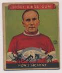 1933 Sport King 24 Morenz Fair-Good