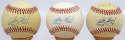 Cardinals Stars w/Smith & Herzog (3 balls) 8