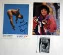 8 x 10  Multi-Sport Signed Photo Lot (13 pcs) 9