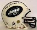 Mini Helmet  Namath, Joe 9.5