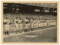 1936 R311 Glossy 23 1934 National League All-Stars Ex-Mt