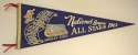 1962 Pennant  National League All Stars NM