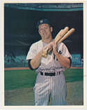 1965 NY Yankees  Team Issuet Set w/Clean Mantle Ex-Mt/NM