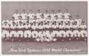 1947 Exhibit 303 Yankees 1952 Ex-Mt+