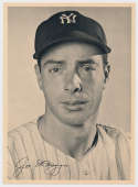 1949 Yankees  Team Issue Photo Set Ex-Mt+