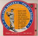 1950 All Star Pinups  Complete Set in Original Album NM