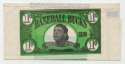 1962 Topps Bucks  Wrapper Ex+
