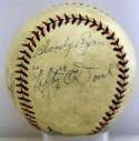 ODoul/Terry Signed Ball 8