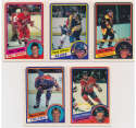 1984 OPC  Complete Set NM to Nm-Mt