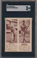 1941 Double Play 89 Ott/Whitehead SGC 3