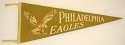 1940   1940s/50s Philadelphia Eagles Ex