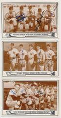 Postcard  1983 TCMA Play Balls (10 pcs) 9