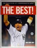 Program  Rodriguez, Alex Signed 2009 Celebration Magazine 9
