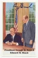 1980 Perez Steele  Bush, George W 9.5