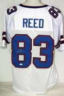 Jersey  Reed, Andre 9.5 JSA LOA (CARD)