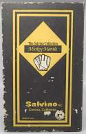Salvino Statue  Mantle, Mickey (Number 6) 9.5