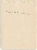 Album Page  Spahn, Warren (circa 1942) 9