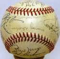 1949 Pirates  Team Ball 8.5