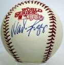 HOF  Boggs, Wade  9.5 (86 WS Ball)