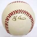 HOF  Berra, Yogi  9 (HOF Ball)