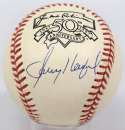 HOF  Koufax, Sandy  9.5 (Jackie Robinson ball) JSA LOA (FULL)