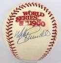 HOF  Schmidt, Mike  9.5 (80 WS Ball)