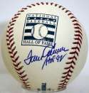HOF  Seaver , Tom  9.5 (HOF Ball/inscr)