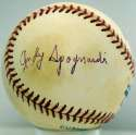 Deceased  Spognardi, Andy  8.5 (Budig, 1932 Red Sox)